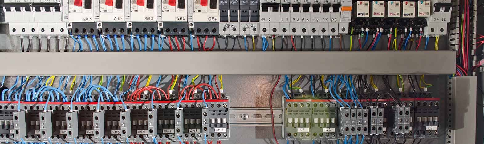 Myrtle Beach Electrician, Electrical Contractor and Commercial Electrician